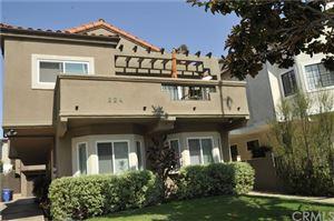 Photo of 224 N Irena Avenue #B, Redondo Beach, CA 90277 (MLS # SB17204523)