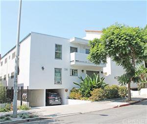 Photo of 729 Huntley Drive #8, West Hollywood, CA 90069 (MLS # SR17205582)