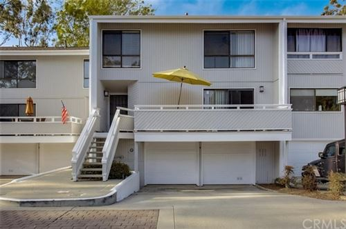 Photo of 4 Mojo Court #78, Newport Beach, CA 92663 (MLS # OC21038674)