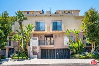 Photo of 5625 FARMDALE Avenue #5, North Hollywood, CA 91601 (MLS # 17245728)