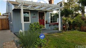 Photo of 461 Cress Street, Laguna Beach, CA 92651 (MLS # LG17212729)