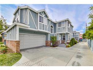 Photo of 2219 Gates Avenue #A, Redondo Beach, CA 90278 (MLS # SB17205747)