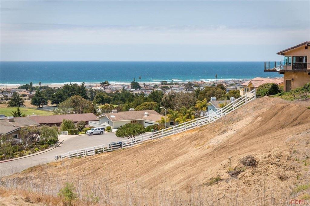 Photo for 670 Sequoia Court, Morro Bay, CA 93442 (MLS # SC1071757)