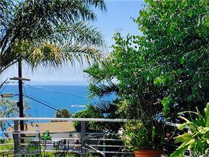 Photo of 31830 7th Avenue, Laguna Beach, CA 92651 (MLS # LG17152766)