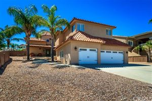 Photo of 22157 Mustang Court, Canyon Lake, CA 92587 (MLS # IG17198772)