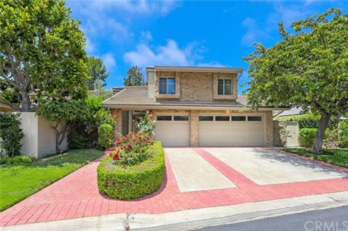 Photo of 35 Rue Fontainbleau, Newport Beach, CA 92660 (MLS # OC21038778)