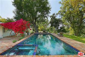 Photo of 9705 OAK PASS Road, Beverly Hills, CA 90210 (MLS # 17265792)