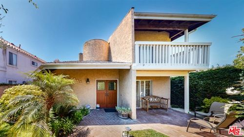 Photo of 411 El Modena Avenue, Newport Beach, CA 92663 (MLS # 20599806)