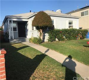 Photo of 4114 Moore Street, Culver City, CA 90066 (MLS # SR17206835)