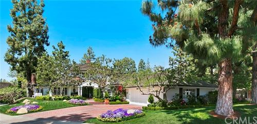 Photo of 5 Cypress Point Lane, Newport Beach, CA 92660 (MLS # NP21030969)
