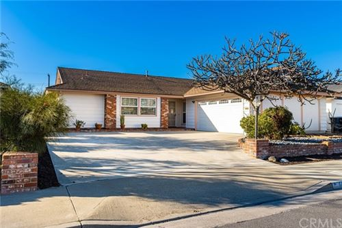 Photo of 6062 Thor Drive, Huntington Beach, CA 92647 (MLS # PW21036986)