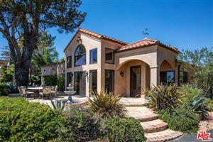 Photo of 26329 LOCKWOOD Road, Malibu, CA 90265 (MLS # 17213000)
