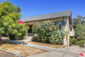 Photo of 1654 EDGECLIFFE Drive, Los Angeles , CA 90026 (MLS # 17253000)