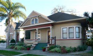 Tiny photo for 682 East THOMPSON Boulevard, Ventura, CA 93001 (MLS # 217013001)