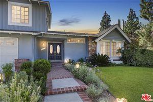 Tiny photo for 23546 COMMUNITY Street, West Hills, CA 91304 (MLS # 17271002)