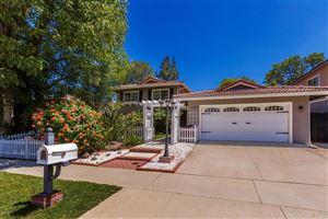 Photo of 5620 LAKE LINDERO Drive, Agoura Hills, CA 91301 (MLS # 217010002)