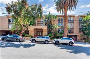 Photo of 970 PALM Avenue #106, West Hollywood, CA 90069 (MLS # SR17110002)