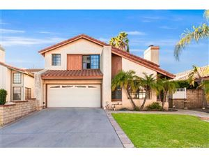 Photo of 6431 LINVILLE Court, Moorpark, CA 93021 (MLS # SR17257002)