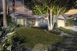 Photo of 5409 ALFONSO Drive, Agoura Hills, CA 91301 (MLS # 217012004)