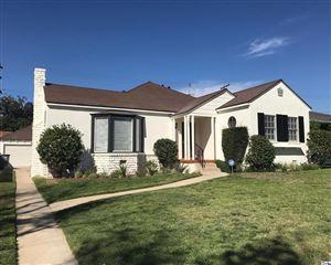 Photo of 1205 NORTON Avenue, Glendale, CA 91202 (MLS # 317007005)
