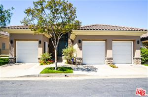 Photo of 16656 CALLE HALEIGH, Pacific Palisades, CA 90272 (MLS # 17266006)