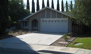 Photo of 437 SHENANDOAH Street, Thousand Oaks, CA 91360 (MLS # 217010006)
