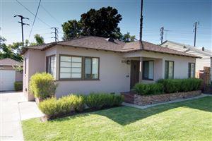 Photo of 7279 North FIGUEROA Street, Eagle Rock, CA 90041 (MLS # 817000006)