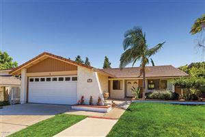 Photo of 6051 HEDGEWALL Drive, Westlake Village, CA 91362 (MLS # 217009007)