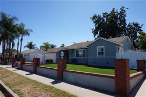 Photo of 1906 West GLENMERE ST Street, West Covina, CA 91790 (MLS # 817002007)