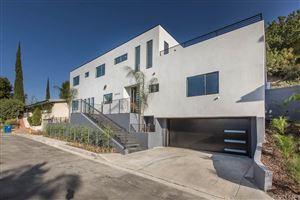 Photo of 3836 SHERVIEW Drive, Sherman Oaks, CA 91403 (MLS # SR17234007)