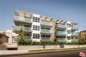 Photo of 12045 GUERIN Street #203, Studio City, CA 91604 (MLS # 17240008)