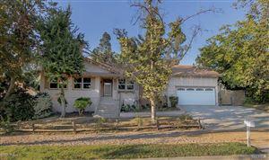 Photo of 1039 NONCHALANT Drive, Simi Valley, CA 93065 (MLS # 217011008)