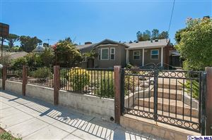 Photo of 4039 VERDUGO Road, Glassell Park, CA 90065 (MLS # 317006008)