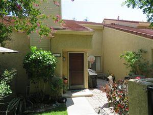 Photo of 2212 BIRCH GLEN Avenue #101, Simi Valley, CA 93063 (MLS # 817002008)