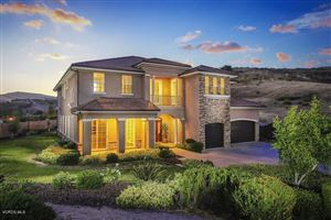 Photo of 2895 BIG SKY Place, Simi Valley, CA 93065 (MLS # 217006009)