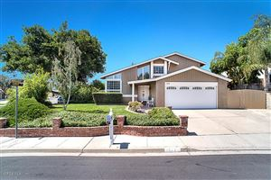 Photo of 515 PERIWINKLE Court, Thousand Oaks, CA 91360 (MLS # 217009009)