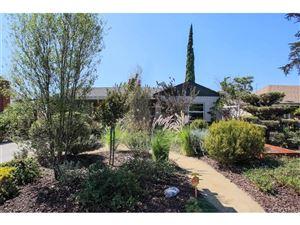 Photo of 6321 SIMPSON Avenue, North Hollywood, CA 91606 (MLS # SR17212009)
