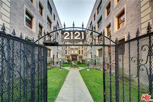 Photo of 2121 JAMES M WOOD #423, Los Angeles , CA 90006 (MLS # 17269010)