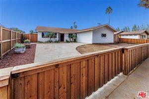 Photo of 8436 NEWTOWN Street, Ventura, CA 93004 (MLS # 17281012)