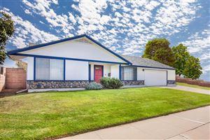 Photo of 1260 NORDMAN Drive, Camarillo, CA 93010 (MLS # 217011012)