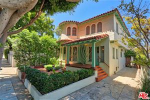Photo of 9051 DICKS Street, West Hollywood, CA 90069 (MLS # 17256014)
