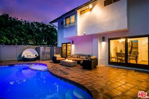 Photo of 9809 BEESON Drive, Beverly Hills, CA 90210 (MLS # 17261014)