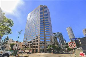 Photo of 801 South GRAND Avenue #1909, Los Angeles , CA 90017 (MLS # 17286014)