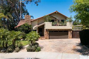 Photo of 2273 VIA TOMAS, Camarillo, CA 93010 (MLS # 217009014)