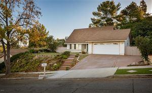 Photo of 3714 CORTE CANCION, Thousand Oaks, CA 91360 (MLS # 217013014)
