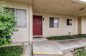 Photo of 251 South VENTURA Road #206, Port Hueneme, CA 93041 (MLS # 217010015)