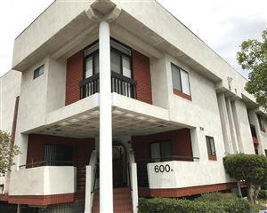 Photo of 600 North ISABEL Street, Glendale, CA 91206 (MLS # 317006015)