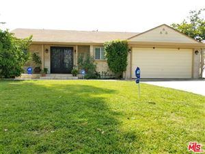 Photo of 12444 ALBERS Street, Valley Village, CA 91607 (MLS # 17261016)