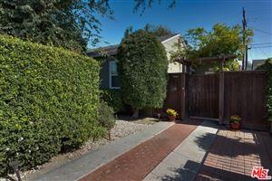 Tiny photo for 11918 MCDONALD Street, Culver City, CA 90230 (MLS # 17277016)