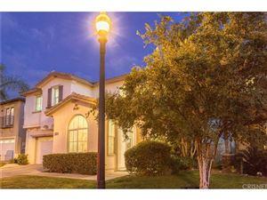 Photo of 24254 KIRBY Court, Valencia, CA 91354 (MLS # SR17214016)